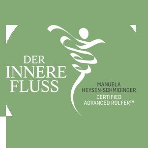 Der Innere Fluss - Manuela Heysen-Schmidinger